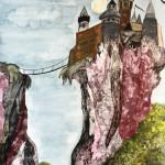 Burg Kopie