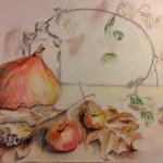 Herbststillleben II