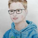 Porträt III